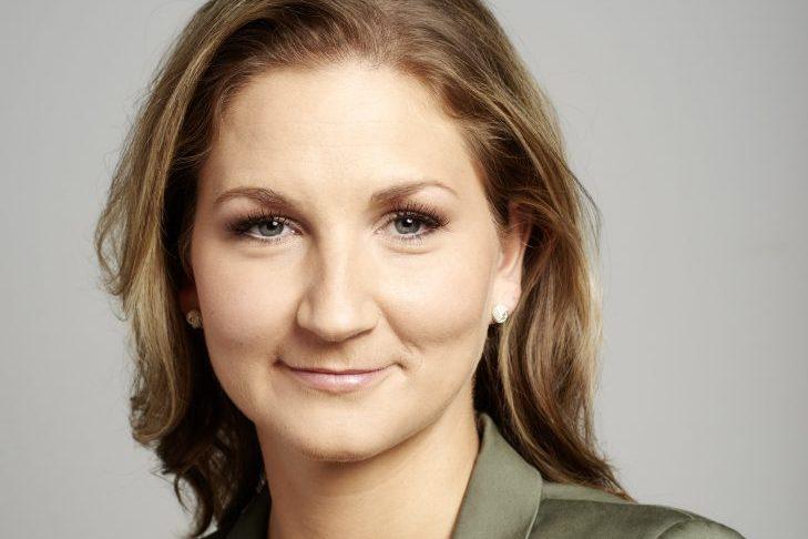 Christina Wilfinger (Fotocredits: Microsoft Österreich)