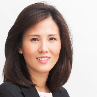 Lina Xu-Fenz (Fotocredits: Leonardo Ramirez)