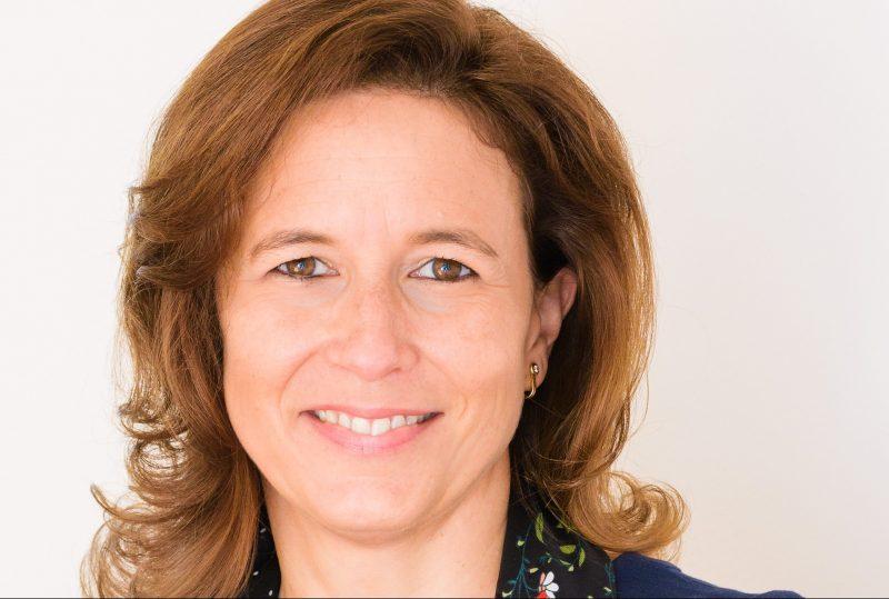 Martina Mader (Fotocredits: I. Gruber)