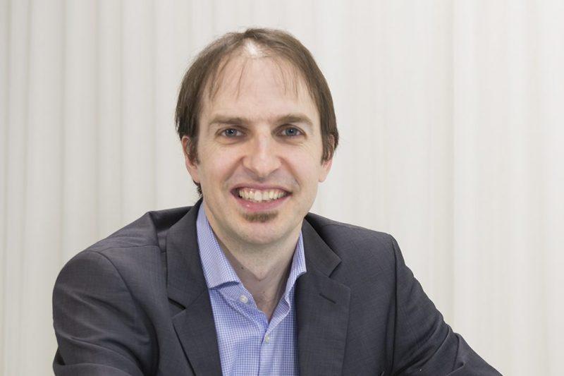 Michael Haselmayer (Fotocredits: A1 Telekom)