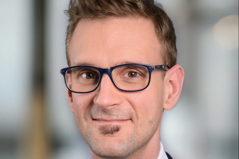 Steffen Rother (Fotocredits: EY)